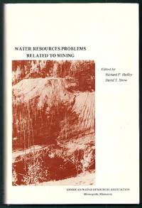 Water Resources Problems Related to Mining
