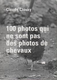 100 PHOTOS QUI NE SONT PAS DE PHOTOS DE CHEVAUX