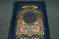 Les Primeurs De La Vie by De Bassenville,Gorgeous Covers,1854, Illustrated