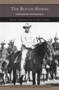 image of The Rough Riders (Barnes & Noble Library of Essential Reading)