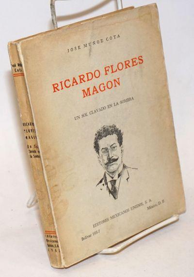 Mexico City: Editores Mexicanos Unidos, 1963. Paperback. 125p., wraps, 6 x 8 inches, wraps worn and ...