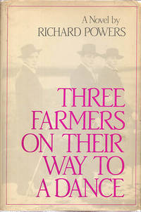 image of Three Farmers On Their Way To A Dance
