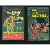 The Light of Lilith/The Sun Saboteurs