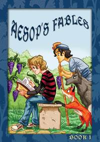 Aesop's Fables, Greek-English, Book 1