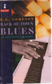 Back of Town Blues (Gollancz Crime)