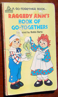 Raggedy Ann's Book of Go-Togethers