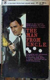 image of The Man From U.N.C.L.E.