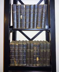 Household Words - A Weekly Journal by Charles Dickens, 1850-1859 19 Volumes Complete