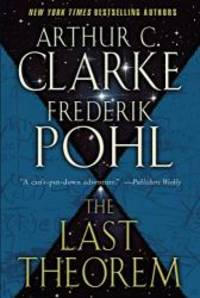 The Last Theorem by Arthur C. Clarke - Paperback - 2009-01-07 - from Books Express and Biblio.co.uk