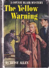 The Yellow Warning (Series: Connie Blair 7.)