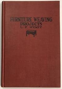 Furniture Weaving Projects