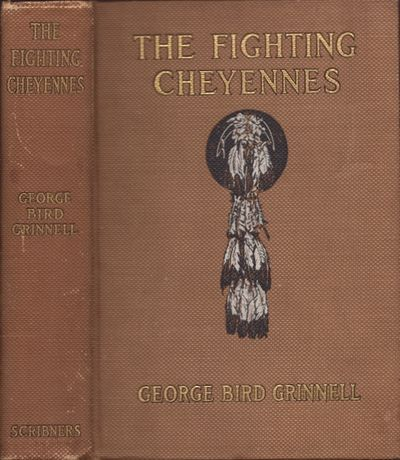 New York: Charles Scribner's Sons, 1915. First Edition. Hardcover. Very good. Octavo. ix, 431 pages....