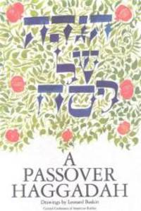 A Passover Haggadah: Second Revised Edition