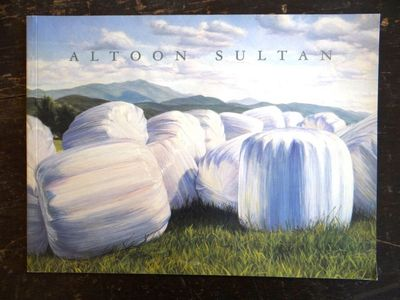 New York: Tibor de Nagy Gallery, 2001. Softcover. VG. Color wraps. Unpaginated. 10 color plates. Pub...