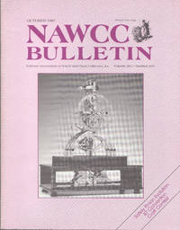 image of October 1987 Issue of NAWCC Watch and Clock Collectors Magazine