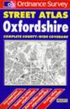 image of Os Str Atl Oxon Pkt 0540075140 (OS/Philip's street atlases)