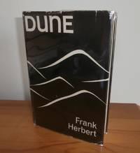 DUNE by Herbert, Frank - 1966