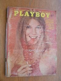 image of Where Am I Now When I Need Me, The Three Students: Playboy March 1971