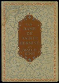 La Dame de Sainte Hermine