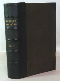 Harper's New Monthly Magazine Volume XLIX, 44, June to November 1874