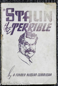 STALIN THE TERRIBLE