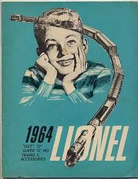 Lionel 1964 - 027, O, Super O, HO Trains & Accessories
