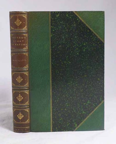 London: Printed for J. Johnson by T. Bensley, 1807, 1807. First edition. Keynes 3; NCBEL III, 1231. ...