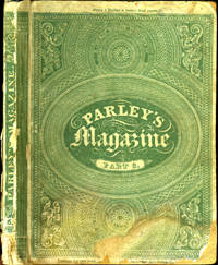 Parley's Magazine for Children and Youth, Part VI, June 1834 - August 1834