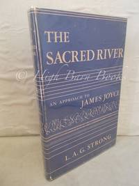 The Sacred River: An Approach to James Joyce