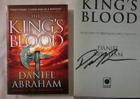 The King's Blood: The Dagger and the Coin, Book 2