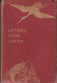 Letters From Japan - A Record of Modern Life in the Island Empire - 2 Volumes