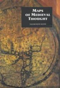 image of Maps of Medieval Thought: The Hereford Paradigm