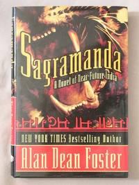 Sagramanda: A Novel of Near Future India