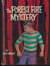 FOREST FIRE MYSTERY