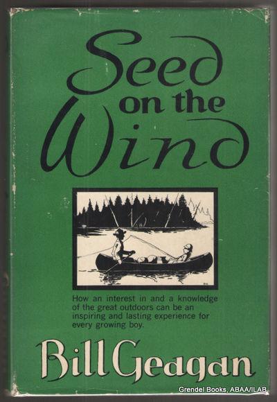 NY:: Coward-McCann,. Very Good in Very Good dust jacket. 1957. Hardcover. B000NOYZAY . Illustrations...