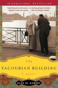 The Yacoubian Building : A Novel