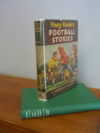 Young Readers' Football Stories