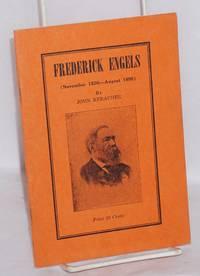 image of Frederick Engels