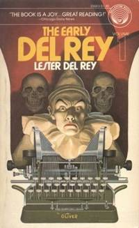 THE EARLY DEL REY
