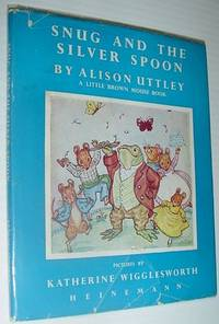 Snug and the Silver Spoon - A Little Brown Mouse Book