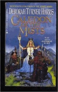 Caledon Of The Mists