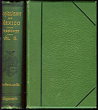 image of History of the Conquest of Mexico, Vol. 2