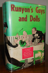 Runyon's Guys and Dolls; Omnibus Edition including Guys and Dolls, Blue Plate Special and Money From Home