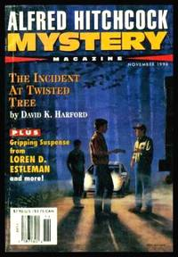 image of ALFRED HITCHCOCK MYSTERY - Volume 41, number 11 - November 1996