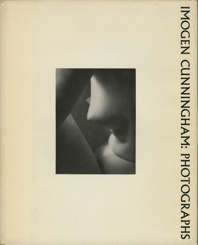 Seattle & London: University of Washington Press, 1971. First edition, second printing. Cunningham, ...