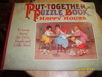 The Put-Together Puzzle Book of Happy Hours