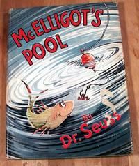 McElligotÕs Pool