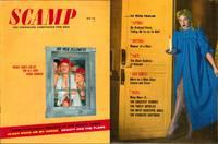 Scamp (Vintage pin-up magazine, 1958)