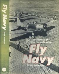Fly Navy: History of Maritime Aviation