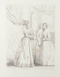 [Presentation album of 80 etchings by Queen Victoria & Prince Albert]